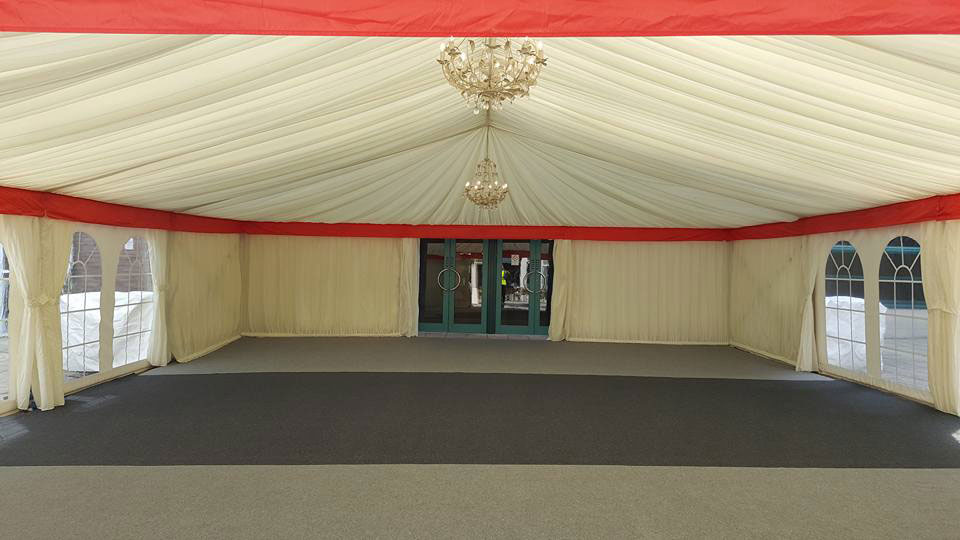 corporate marquee hire. Business events, functions, meeting venue