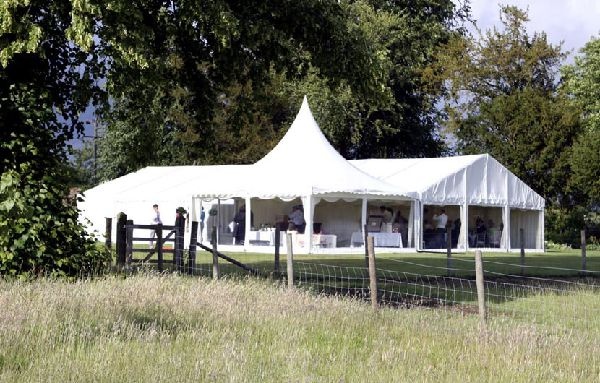 Marquee Hire for weddings and corporate events