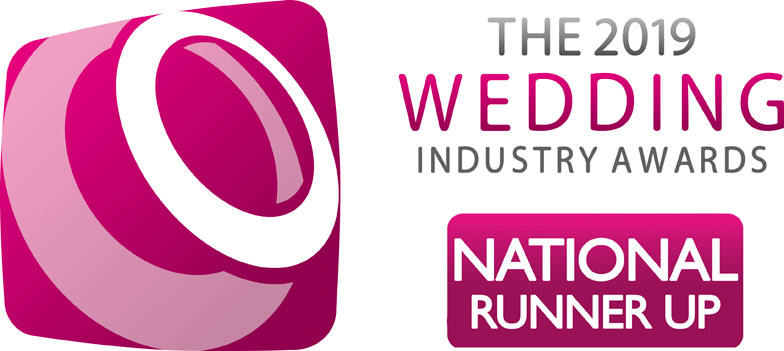 National Runner Up Best UK Wedding and Event Marquee Supplier